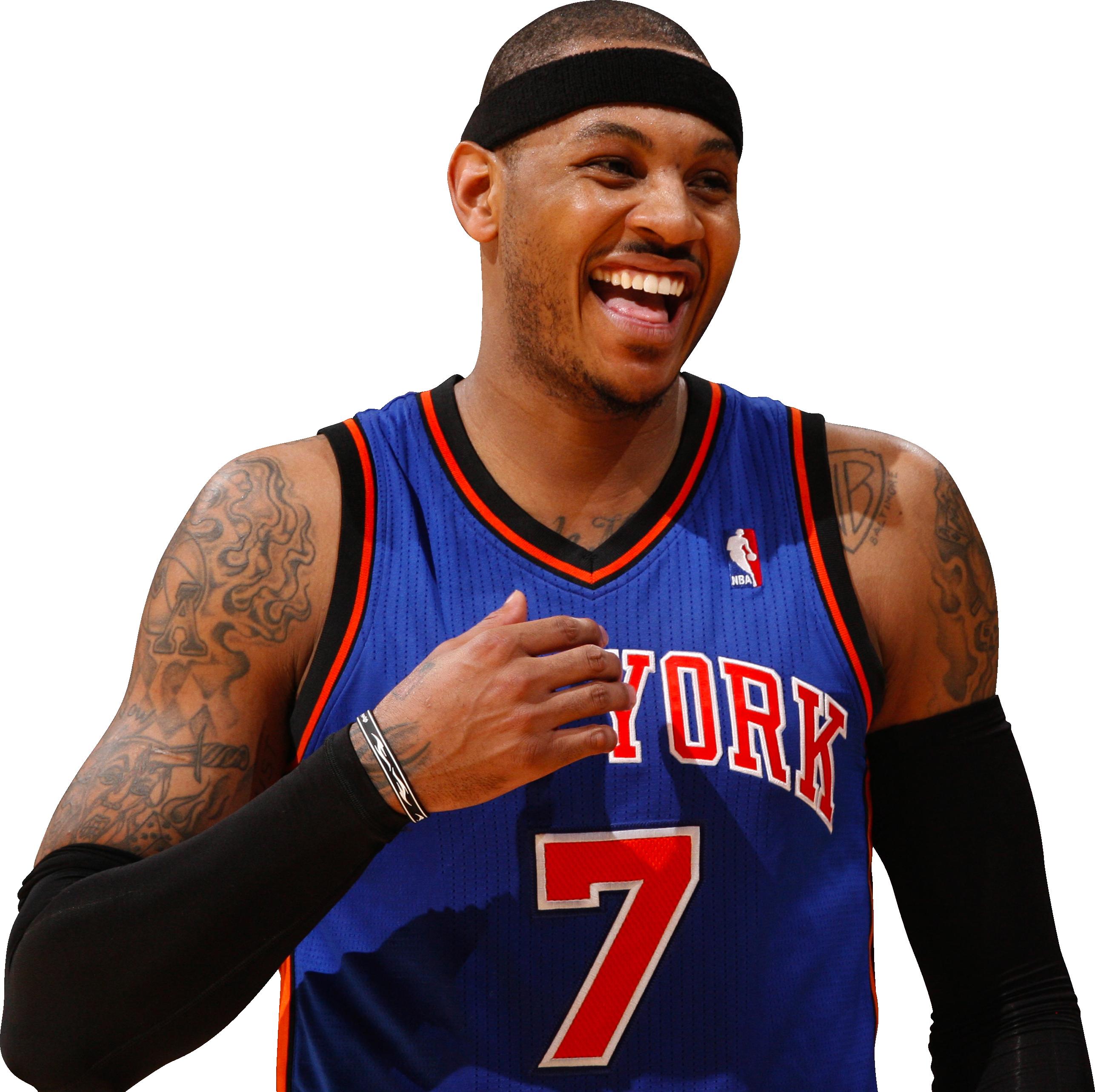 Sportz Insomnia Cut Gallery - New York Knicks